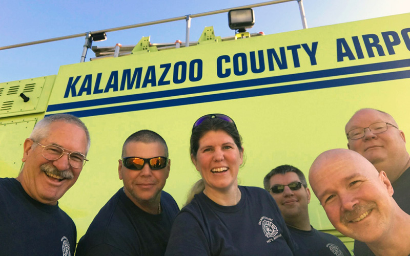 Kalamazoo Team